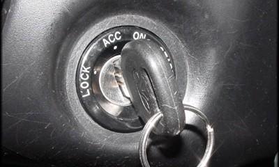 המפתח תקוע ולא יוצא מהסוויץ' מה אפשר לעשות